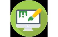 Diseño web Tomelloso icono