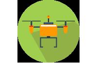 Drones Tomelloso icono